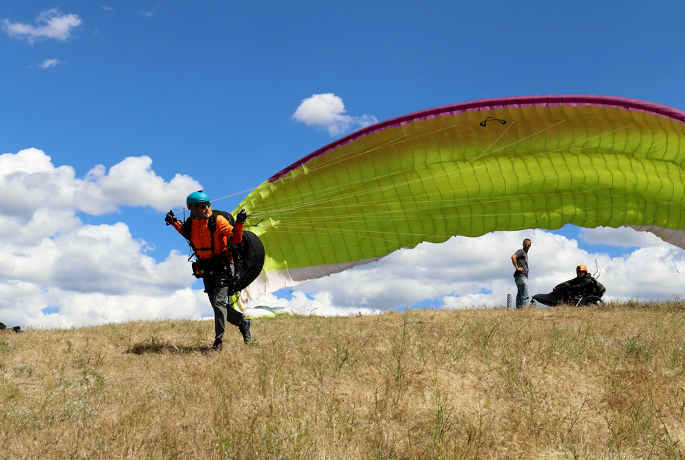 The #1 flight park with the best outdoor fun you can have!